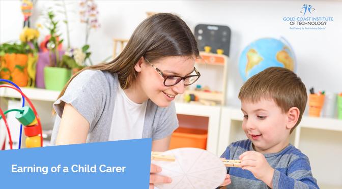 child-carer
